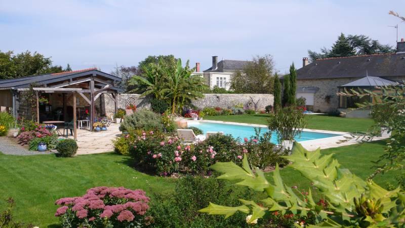 R alisations for Entretien jardin 41